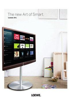 Offerte di Loewe TV nella volantino di Loewe TV ( Per altri 25 giorni)
