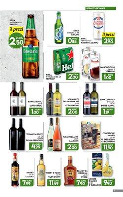 Offerte di Whisky a Maxi Sidis