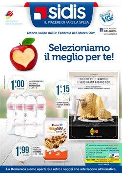 Catalogo Maxi Sidis a Palermo ( Scaduto )