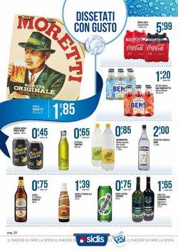 Offerte di Coca-Cola a Maxi Sidis