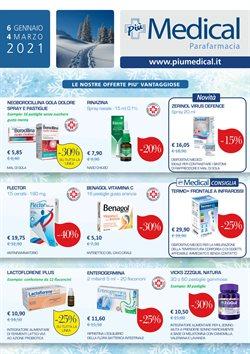 Catalogo Parafarmacia Più Medical ( Più di un mese )