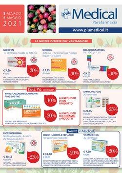 Catalogo Parafarmacia Più Medical ( Per altri 19 giorni )
