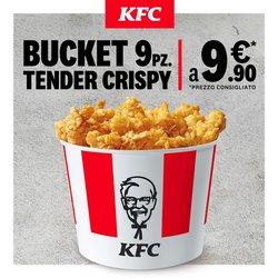 Catalogo KFC ( Per altri 21 giorni )