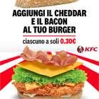 Catalogo KFC ( Per altri 5 giorni )