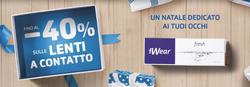 Offerte Ottica nella volantino di Grand Vision a Milano
