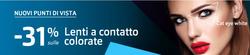 Coupon Grand Vision a Perugia ( 3  gg pubblicati )