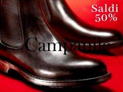 Offerte Abbigliamento, Scarpe e Accessori nella volantino di Campanile a Bassano del Grappa ( Pubblicato oggi )