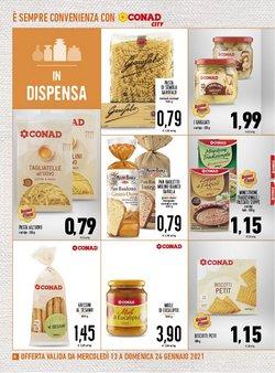 Offerte di Zuppa a Sapori & Dintorni Conad