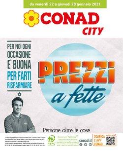 Catalogo Sapori & Dintorni Conad a Forlì ( Per altri 4 giorni )