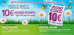 Catalogo Sapori & Dintorni Conad a Lissone ( Scaduto )