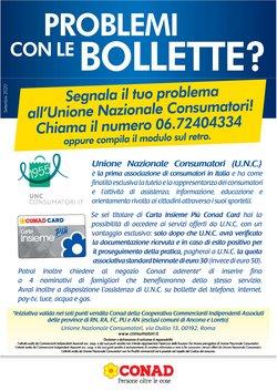 Offerte Animali nella volantino di Pet Store Conad a Rimini ( Più di un mese )
