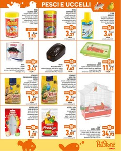 Offerte di Barbecue a Pet Store Conad