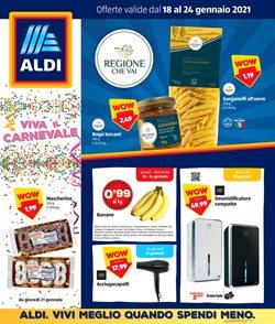 Offerte Iper Supermercati nella volantino di ALDI a Castelfranco Veneto ( Pubblicato ieri )