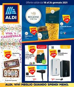 Offerte Iper Supermercati nella volantino di ALDI a Desio ( Pubblicato oggi )