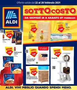 Offerte Iper Supermercati nella volantino di ALDI a Thiene ( Per altri 3 giorni )