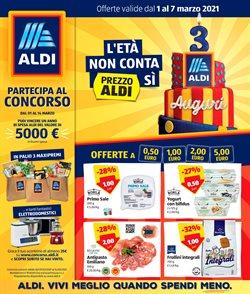 Offerte Iper Supermercati nella volantino di ALDI a Lecco ( Per altri 2 giorni )