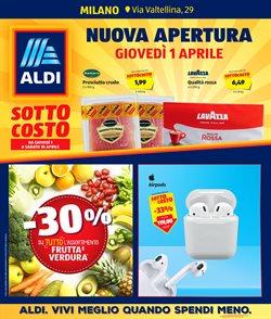 Catalogo ALDI a Lissone ( Scade oggi )