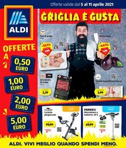Catalogo ALDI a Lissone ( Scade domani )