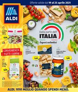 Catalogo ALDI ( Pubblicato oggi )