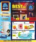 Offerte Iper Supermercati nella volantino di ALDI a Torino ( Per altri 3 giorni )