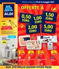 Offerte Iper Supermercati nella volantino di ALDI a Magenta ( Pubblicato ieri )