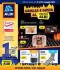 Offerte Iper Supermercati nella volantino di ALDI a Monselice ( Pubblicato ieri )