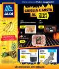 Offerte Iper Supermercati nella volantino di ALDI a Milano ( Pubblicato ieri )