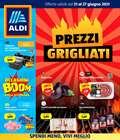 Catalogo ALDI ( Per altri 3 giorni )
