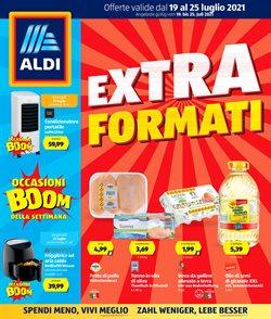 Offerte di Iper Supermercati nella volantino di ALDI ( Scade domani)