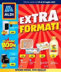 Offerte di Discount nella volantino di ALDI ( Scade oggi)