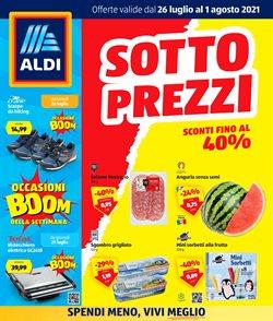 Catalogo ALDI ( Per altri 4 giorni)