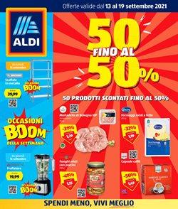 Offerte di Iper Supermercati nella volantino di ALDI ( Per altri 2 giorni)