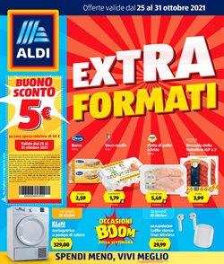 Offerte di Iper Supermercati nella volantino di ALDI ( Per altri 4 giorni)