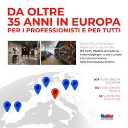Offerte Bricolage e Giardino nella volantino di BigMat a Barletta ( Più di un mese )