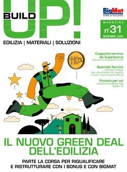 Offerte Bricolage e Giardino nella volantino di BigMat a Brescia ( Scade domani )