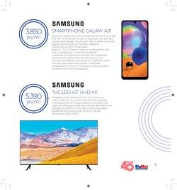 Offerte di Samsung nella volantino di BigMat ( Più di un mese)