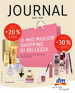 Catalogo dm drogerie markt ( Scade domani )