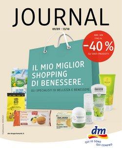 Offerte di Profumeria e Bellezza nella volantino di dm drogerie markt ( Per altri 24 giorni)