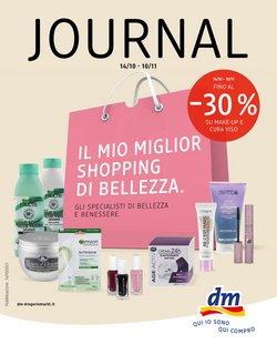 Offerte di Profumeria e Bellezza nella volantino di dm drogerie markt ( Per altri 22 giorni)