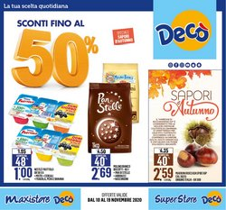 Catalogo Deco Superstore a Avellino ( Scaduto )