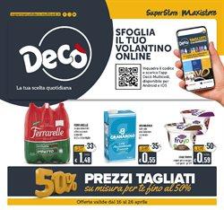 Catalogo Deco Superstore a Benevento ( Per altri 6 giorni )