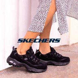 Offerte di Abbigliamento, Scarpe e Accessori nella volantino di Skechers ( Pubblicato oggi)