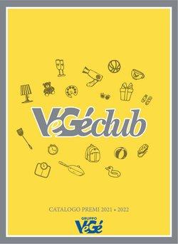 Offerte di Gruppo VéGé nella volantino di Gruppo VéGé ( Più di un mese)