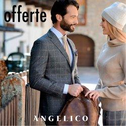 Offerte di Angelico nella volantino di Angelico ( Per altri 4 giorni)