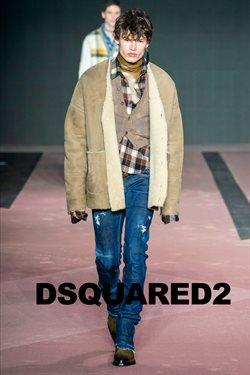 Catalogo Dsquared2 ( Scaduto )