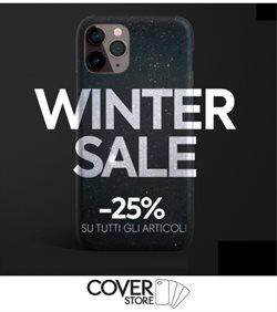 Offerte Elettronica e Informatica nella volantino di Cover Store a Padova ( Per altri 20 giorni )