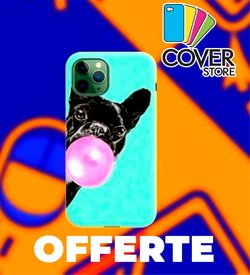Offerte di Cover Store nella volantino di Cover Store ( Per altri 10 giorni)