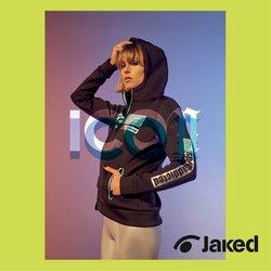 Offerte di Jaked nella volantino di Jaked ( Per altri 28 giorni)