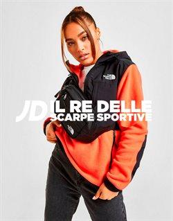 Catalogo JD ( Per altri 16 giorni )