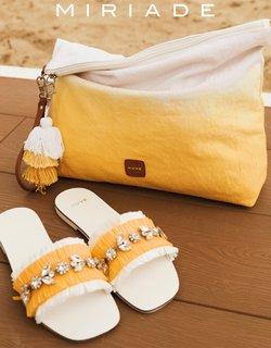 Offerte di Abbigliamento, Scarpe e Accessori nella volantino di Miriade ( Pubblicato oggi)